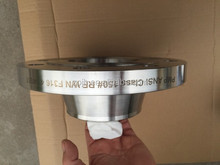 stainless steel class 150 rf flange dn80 pn16