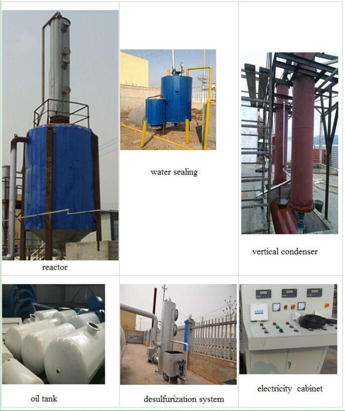 Best Selling Lanning Brand Newest Design Oil Distillation