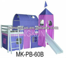 playtent set loft bed accessory