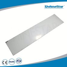New product factory directly 18w convert led panel light 3 colors