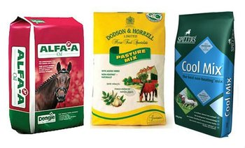 Plastic Printed Horse Feed Bag Gravity Feeding Animal Bags Product On Alibaba
