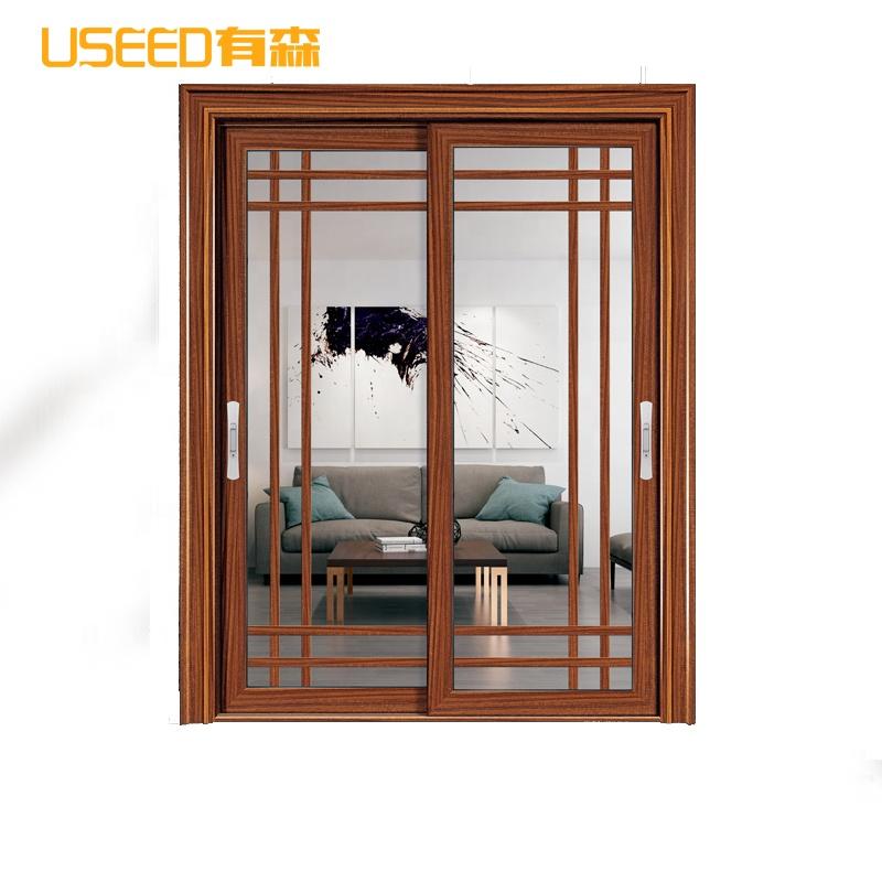 Simple Modern Interior Bedroom Doors Design,Double Internal Swing Entry  Wood - Buy Glass Front Doors,Interior Double Doors,Custom Front Doors  Product ...