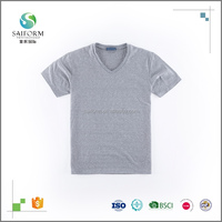 High quality 100%cotton cheap t shirt with logo