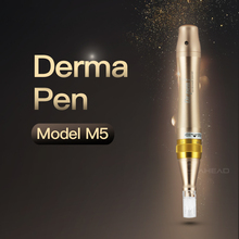 Manufacturer Dr.pen Anti Wrinkle Portable Electric Derma Pen Skin Care Device