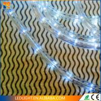LED flat rope light/LED light/LED RAINBOW LIGHT