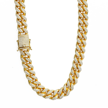 Gents Gold Chain Designs