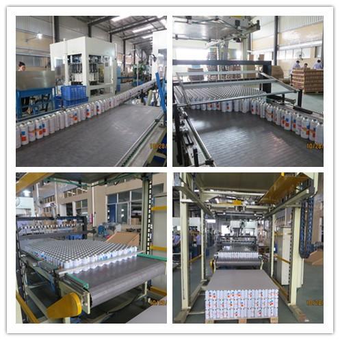 China Factory Manufacture Good Quality Empty Printing Aerosol ...