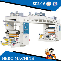 HERO BRAND yarn coating machine