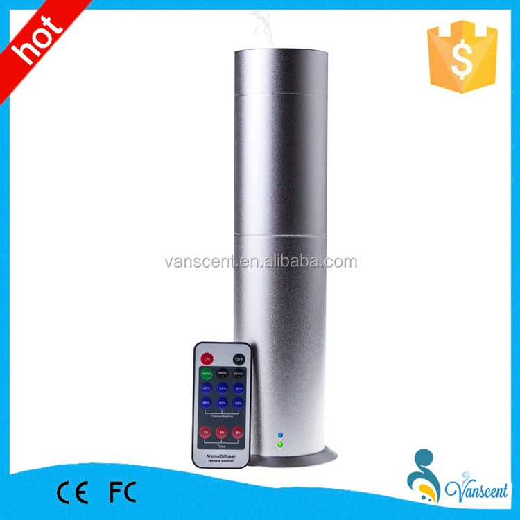 Cylinder Hot Sale Fragrance Air Diffuser,Hotel Scent Diffuser ...