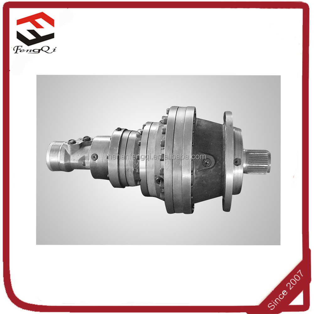 factory price hydraulic Transmission JSH series