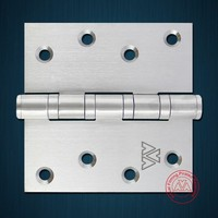 443 Stainless Steel Spring Load Self Opening Door Hinge