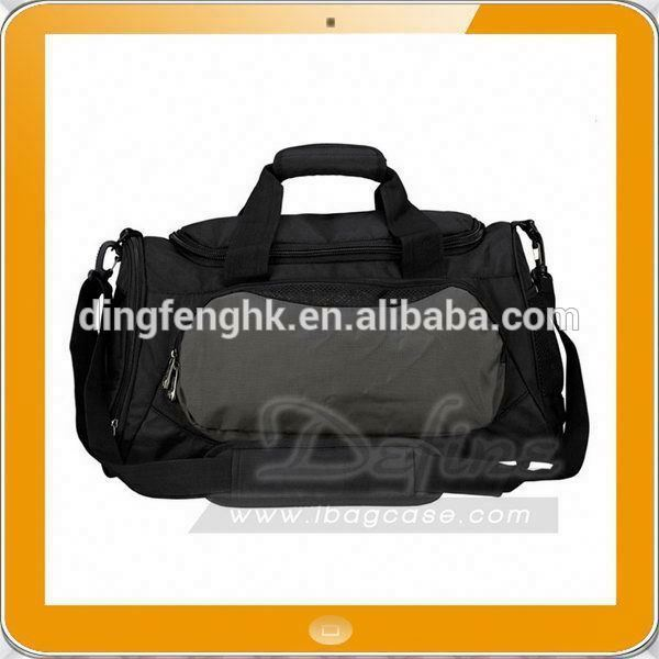 Golf club sports bag