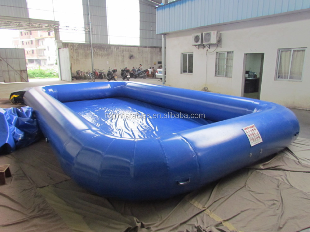 Inflatable Swimming Pool Above Ground Inflatable Large Pool Floats