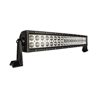 "20"" 120w headlights led Lifespan above 30000 hours led ocean underwater bar lights"
