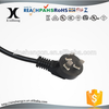 chinese 3 pins power cord/China ccc power cord