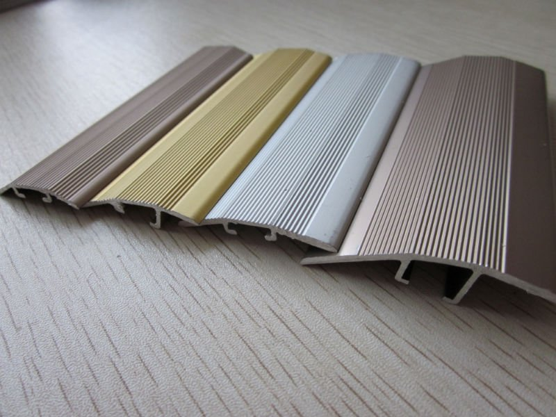 Floor Trim Buy Aluminum Wooden Floor Trim Bronze Floor