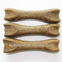 All Natural Medium Hard Bones dental dog chews