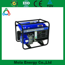 China Professional Supplier Diesel / Biogas / Nature Gas Backup Generator