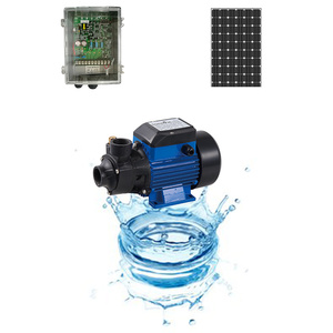 7.5hp water pump Chemical Industry Application solar water pump set