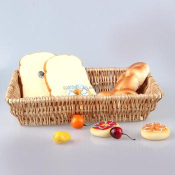 Decorative Fruit Basket Decoration Wedding Food Baskets Buy