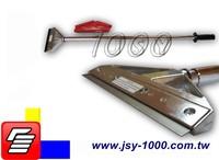 Taiwan Hand Tool 8 Inch Heavy Duty Scraper Concrete Tile floor scraper