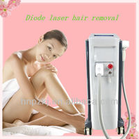 Best quality permanent diode laser hair removal smooth away for any skin types PZ606