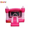 Nylon Jumping Bouncy Castle Inflatable Bounce House For Family Use