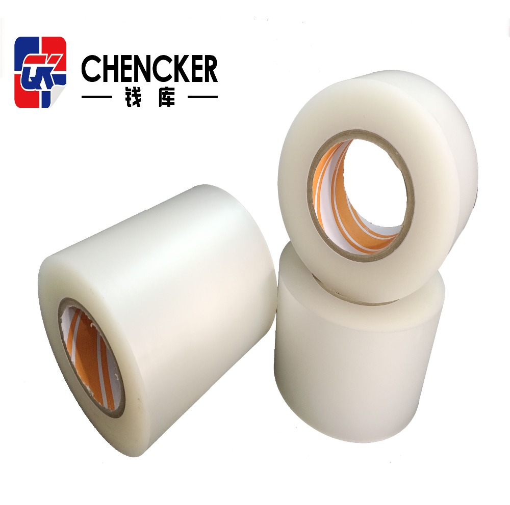China Fabrikant Zelfklevende Bopp Lamineren Roll Film Tape Jumpo Roll