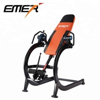 Hot Sale Inversion table Commercial Fitness Spinning Bike
