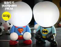 Ct-389 Creative Transform Freak Led Energy-saving Lamps