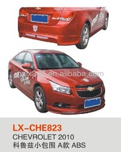 2010 CHEVROLET andys auto body kits(4 pieces)
