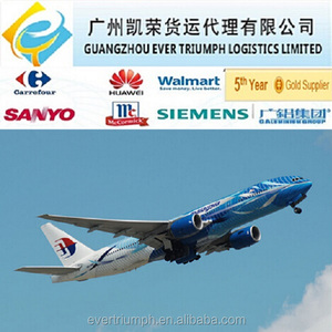 Air Freight, Air Cargo, Air Shipping from China to Ukraine