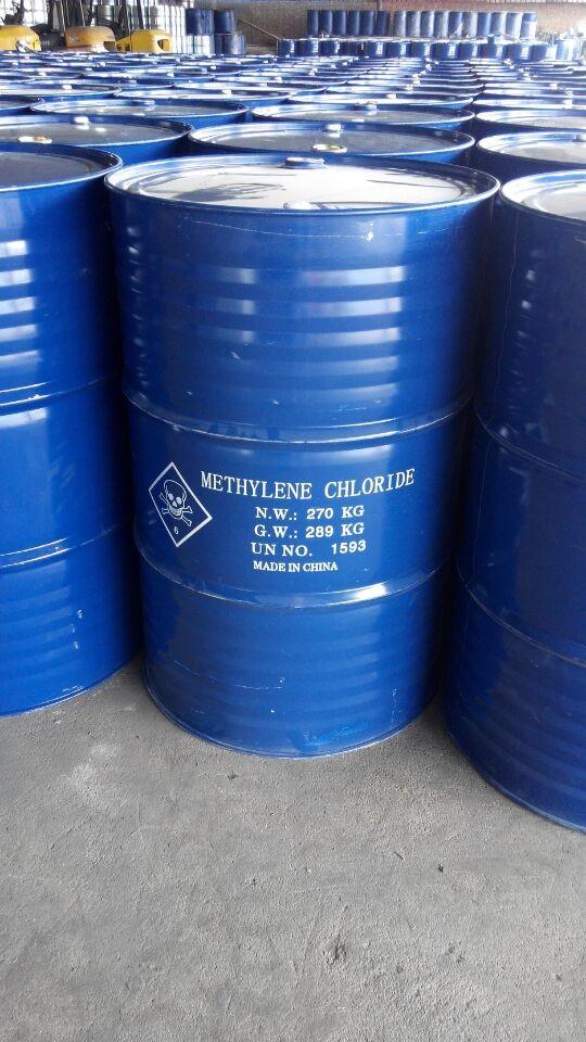 Steel Drum Methylene C...
