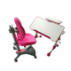 Everleader wholesale cheap plastic kids adjustable reading table and chair