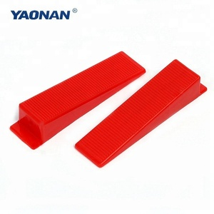 Plastic Tile Leveling System /Ceramic Leveling And Install Tools Lippage Leveling Spacer