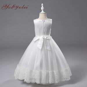 ec08003c617 White Girls Dresses