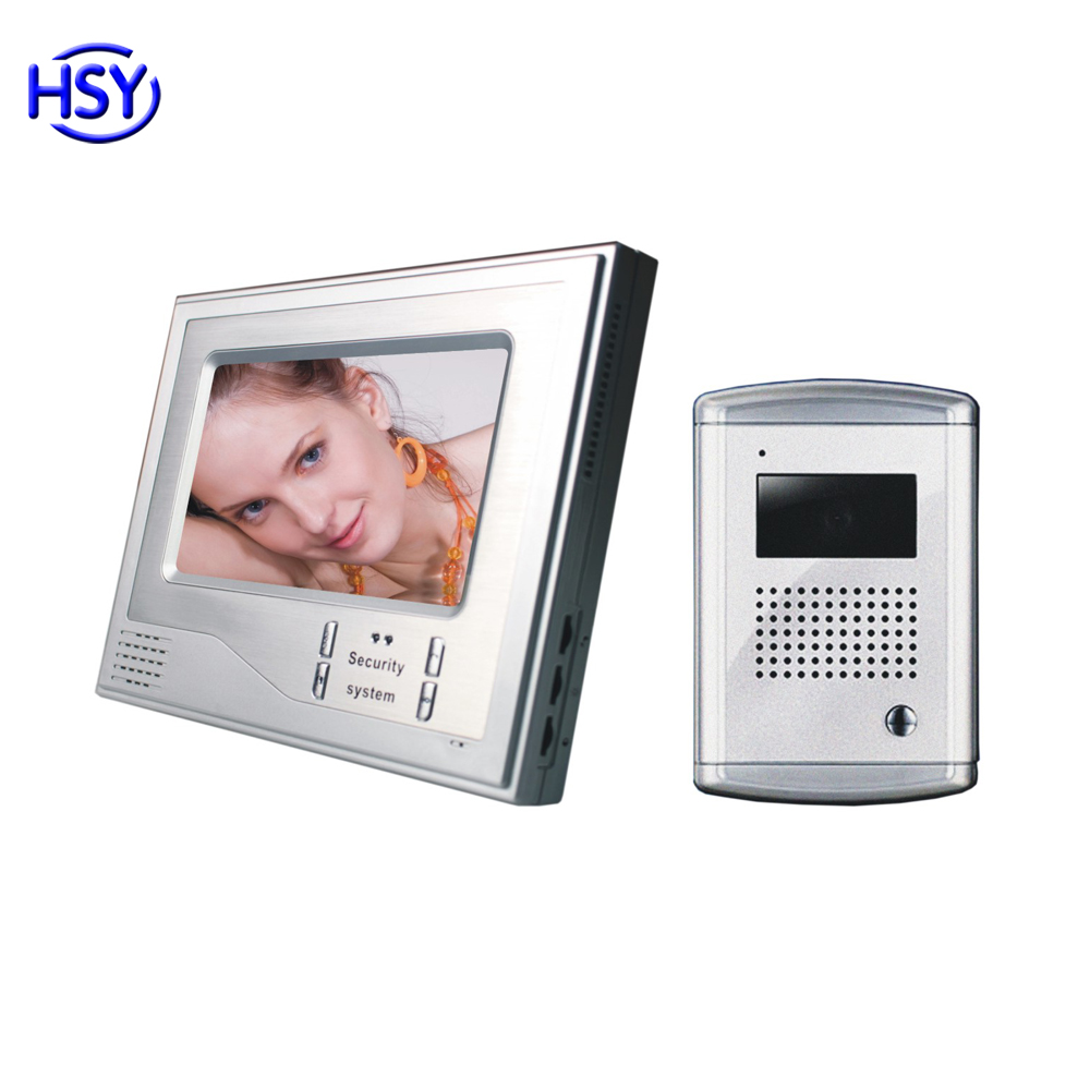 China Video Door Intercom Commax Wholesale Alibaba How To Build Intercommunication
