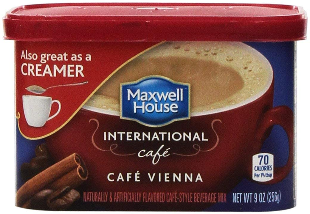 Buy Maxwell House Instant Coffee 4 Oz 12 Pack In Cheap