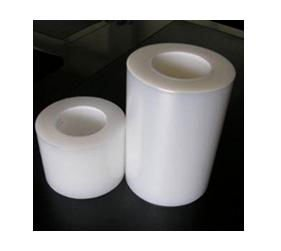 manufacture of protective film