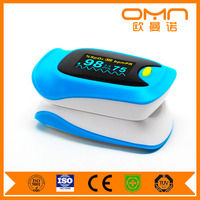 Medical Portable Hospital Heart Rate Monitor Finger Spo2 Monitor Best Selling Pediatric Blood Checking Digital Pulse Analyzer