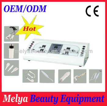 SM-2888B-1 8 in 1 MultiFunction System Functions: