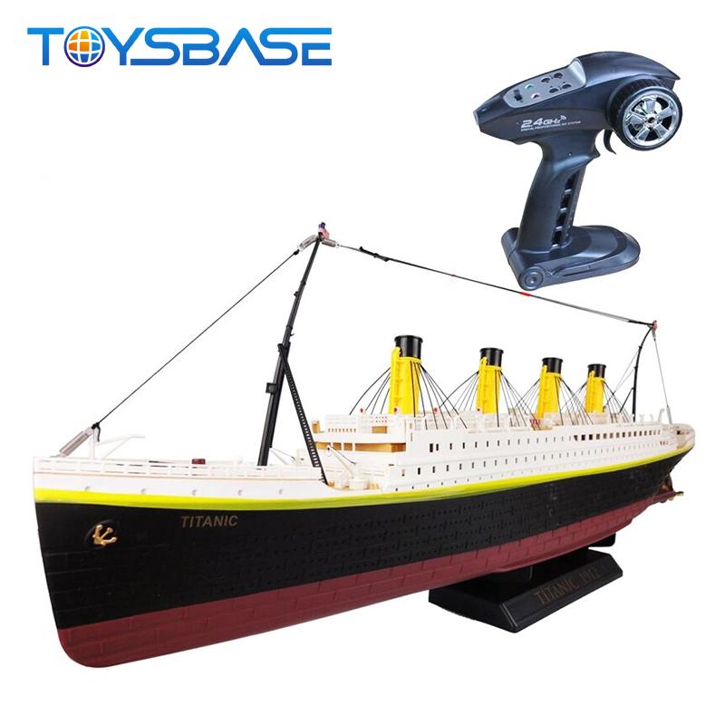 Grand Titanic 325 Bateau De Sea Croisière 757 Nqd 4020 Simulation 1 Rc xCBode