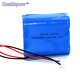 3S2P 12V 4400mAh 18650 lithium ion rechargeable battery pack