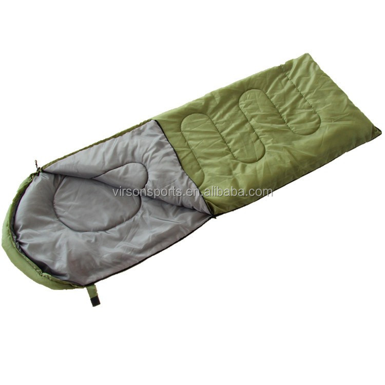 Ningbo Virson Camping travel sleeping bags,Mummy sleeping bags