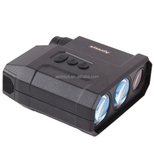 5~2000m Long Distance Laser Rangefinder 8x25mm Laser Range Finder 2000m