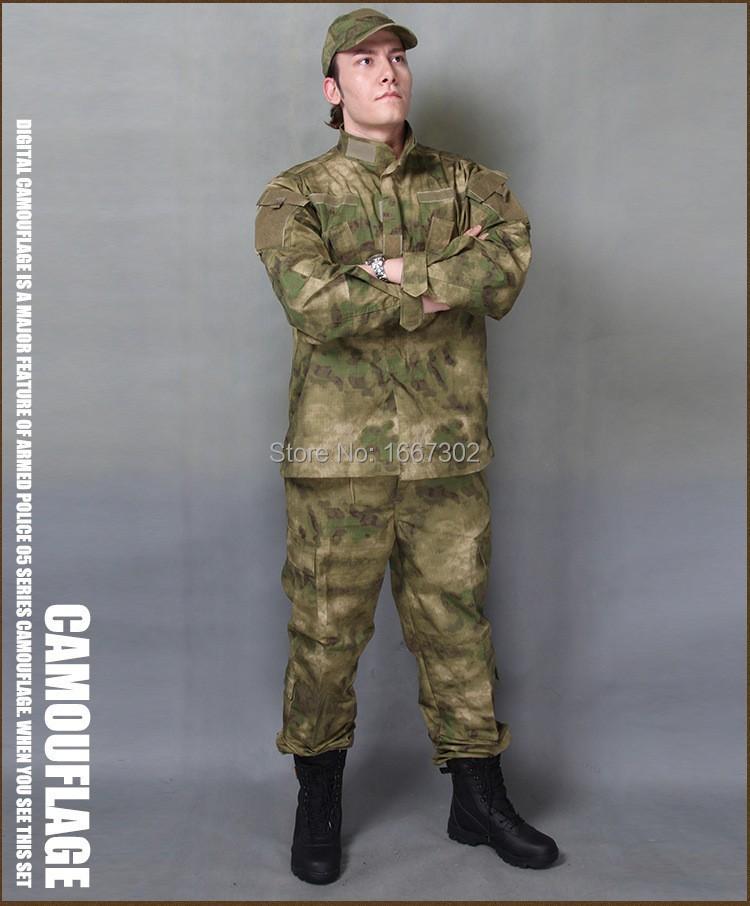Hunting Uniform 113