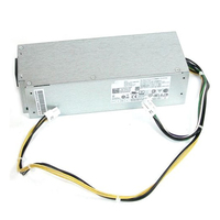 For Dell Optiplex 3040 3046 5040 7040 SFF 2P1RD 02P1RD CN-02P1RD H240AM-02 240 W 100-240V~4A Affordable Power Supply for Desktop