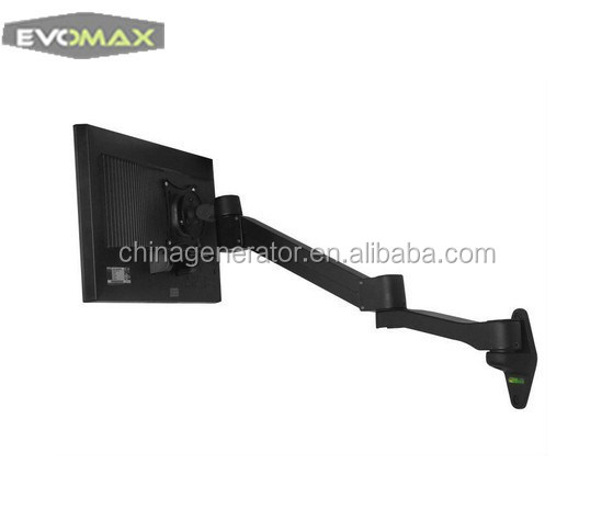 Lcd Laptop Bracket Monitor Wall Mount Tv Support Ew2021
