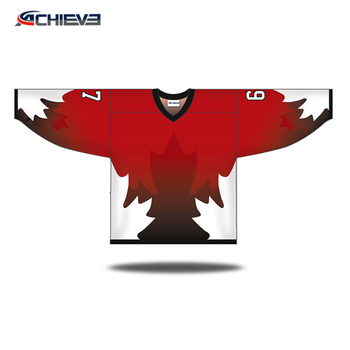 Make Your Own Hockey Jersey Apparel Hockey Goalie Jersey Ice Hockey