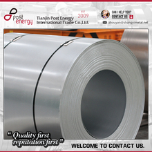 galvanized steel coil secondary